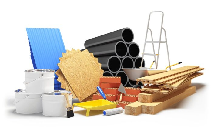 Building Material Business