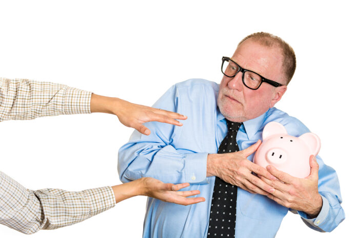 Men and Women Who are More Prudent With Money?