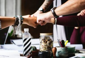 Start an Advertising Agency cooperation