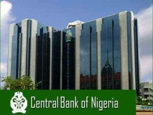 CBN salary structure Complaint against your Bank