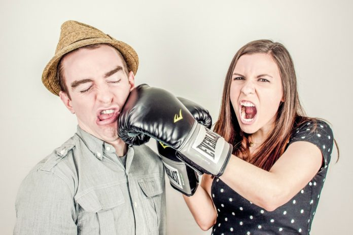 Phrases That Always Starts Conflict In Any Relationship