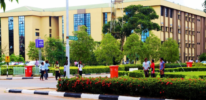 Top 10 Best Universities In Nigeria