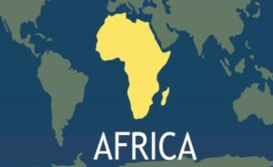 The 10 Largest Countries In Africa By Landmass