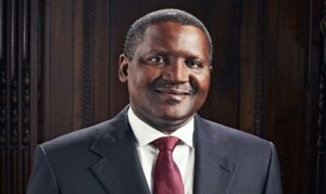 Aliko Dangote - Richest Billionair in Africa