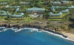 Manele Hawaii - Smallest towns in the world