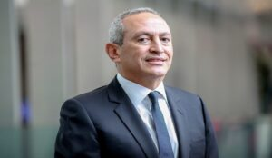 Richest Man In Egypt - Nassef Sawaris