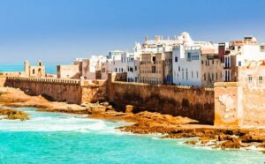 Marrakech Essaouira - one of the most beautiful cities in Africa