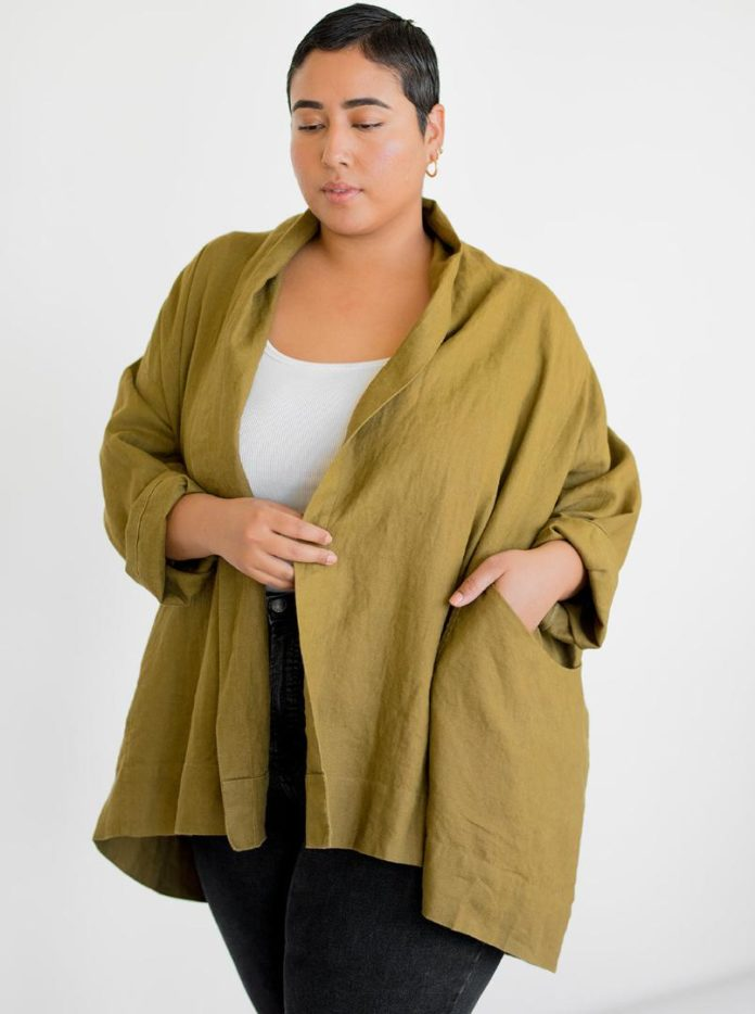 Fashion Tips for the Plus-Sized Woman