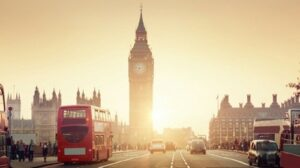 London is one of the largest economies in the world