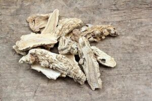 Valerian roots - one of the home remedies for high blood pressure