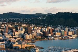 New Zealand - One of the safest countries in the world