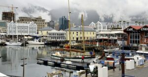 Cape Town - The most beautiful city in Africa