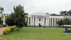 Igbinedion University - one of the most expensive schools in Nigeria