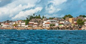 Lamu - one of the most beautiful cities in Africa
