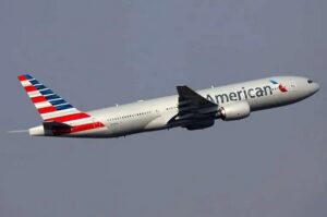 American Airlines   Biggest Airlines in the world
