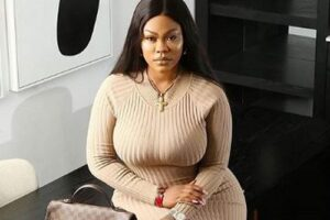 Danielle Okeke One of the richest nollywood actresses