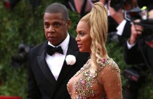 Hollywood Billionaires: Jay-Z and Beyoncé