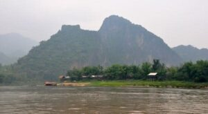 Mekong River - Deepest Rivers in the world