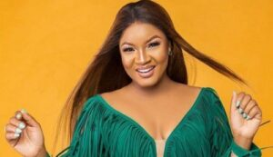 Omotola Jalade Ekeinde - richest nollywood actresses in Nigeria