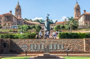 Union Buildings, South Africa