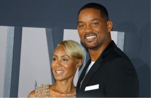 Hollywood Billionaires: Will Smith and Jada Pinkett Smith