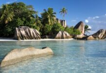 10 Best Beaches in Africa - Resorts for Vacation