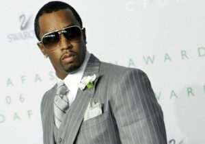 Diddy - The hishest paid artist in the world