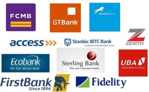 LARGEST COMMERCIAL BANKS IN NIGERIA