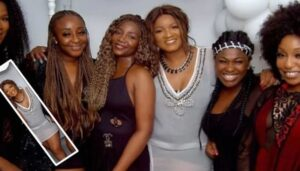Top 10 Richest Nollywood Actresses