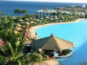 Best beaches in Africa - sharm el sheikh