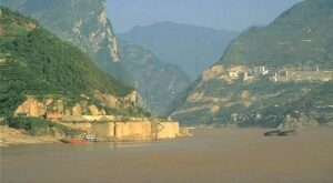 Yellow River - Deepest ivers in the World
