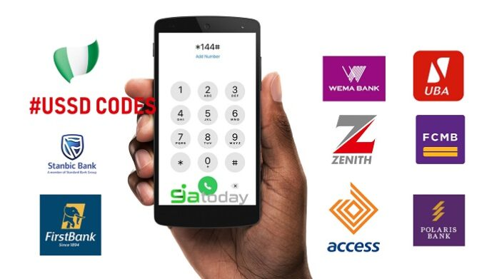 Nigerian Banks USSD Codes: All Banks Codes