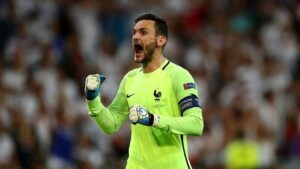 Hugo Lloris - Best goalkeepers in the world today