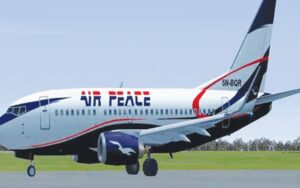 Best Domestic Airlines In Nigeria Air-peace-flight-time-table