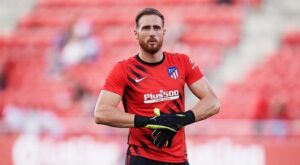 Jan Oblak - Best goalkeeper in the world