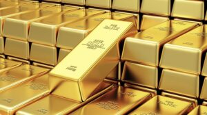 The Largest Gold Producer In The World