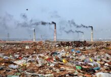 The Most Polluted Cities In The World: See Top 10