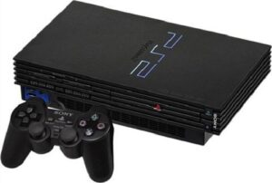 PlayStation 2 - Best game console of all time