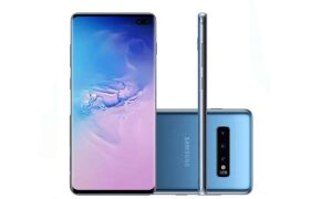 Samsung Galaxy S10 Plus - Phones with the best cameras