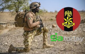 How To Join The Nigerian Army For University Graduates