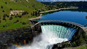 The 10 Largest Dams In The World