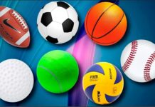 The 10 most popular sports in the world