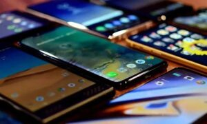 The 5 Phones With The Best Cameras