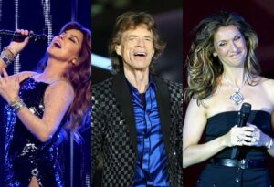 Who Are The Richest Singers In The World