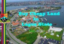 10 Best Places To Buy Cheap Land In Lagos State
