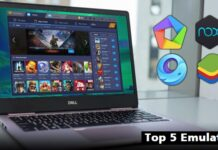 Top 5 Best Android PC Emulators