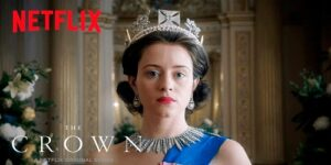 The Crown by Netflix - Best Series to Watch on Netflix