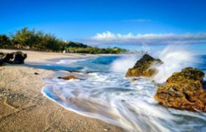 Reunion Island - Most Dangerous Beaches In The World