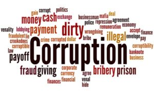 Corruption In Nigeria: Causes, Effect and Solution