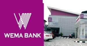 Full List Of Wema Bank Branches In Lagos Nigeria
